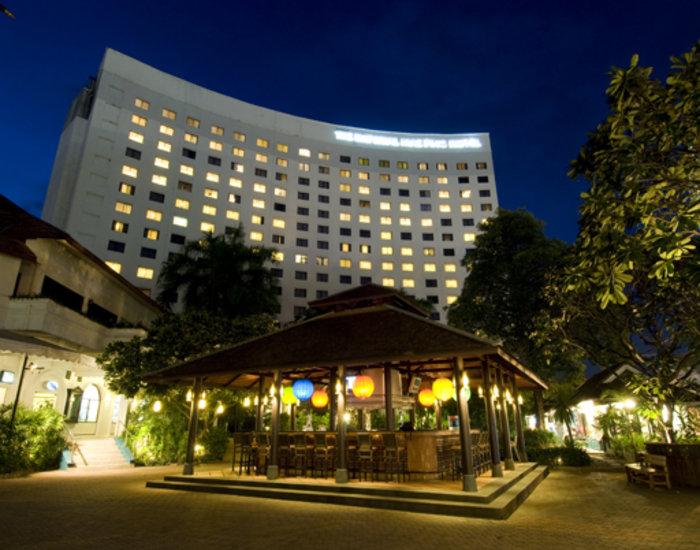 メービンホテル