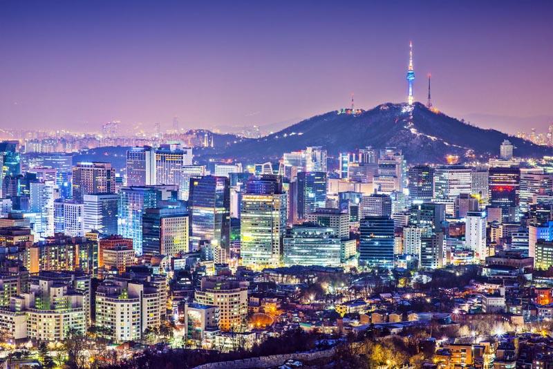 ソウル観光